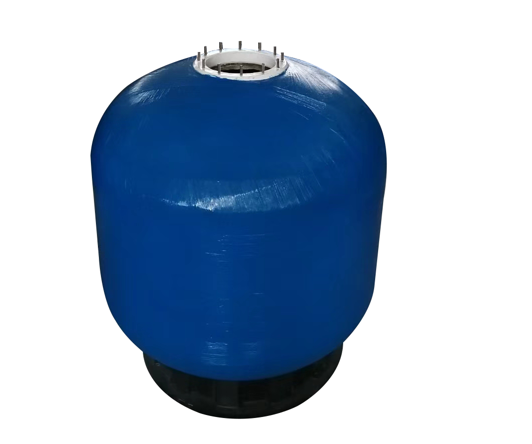 FRP SAND FILTERS, FILTRATION TANKS
