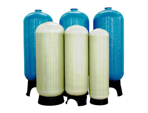 Application of FRP Membrane Shell in Fermentation Industry