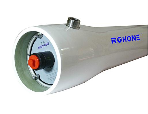 Standard Maintenance Method of Reverse Osmosis Membrane Shell