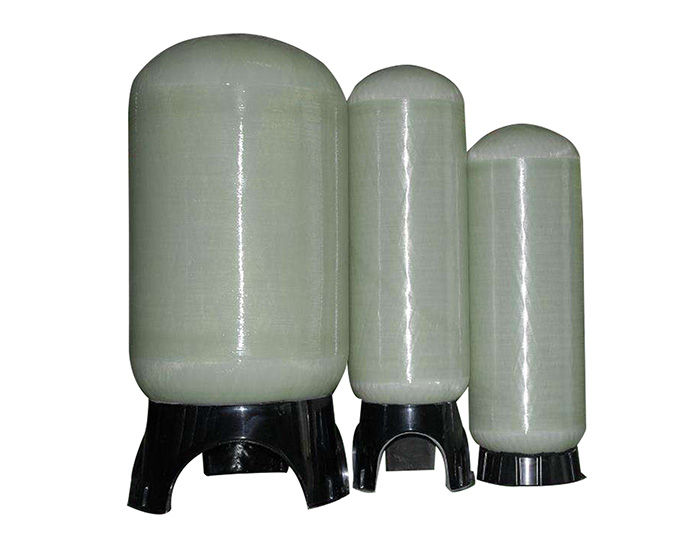 0.6MPA FRP TANKS (14 to 24 INCH) FOR COMMERCIAL USE