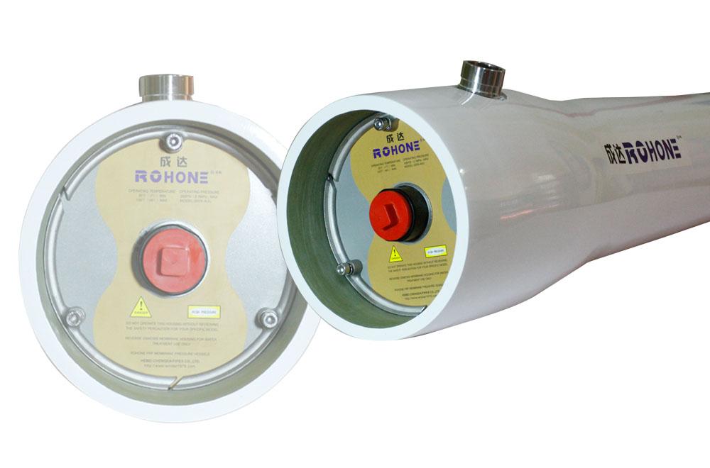 Winder-G G80S300/450-X ALUMINIUM CAP FRP MEMBRANE HOUSINGS